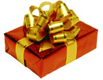 Лучший подарок-вязаный подарок!